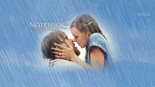 The Notebook Full Movi...