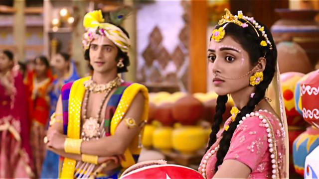 Watch Radhakrishn Episode 6 Online On Hotstar Com