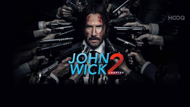 John Wick Chapter 2 Full Movie Watch John Wick Chapter 2 Film On