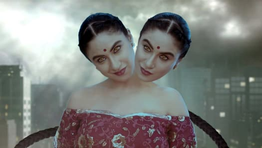 Image Of Hotstar Tv Shows Star Plus Nazar Nazar Serial Full Episodes